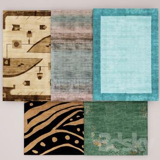 Carpet Set 50