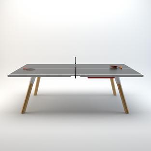 Barcelona RS2 Table Tennis