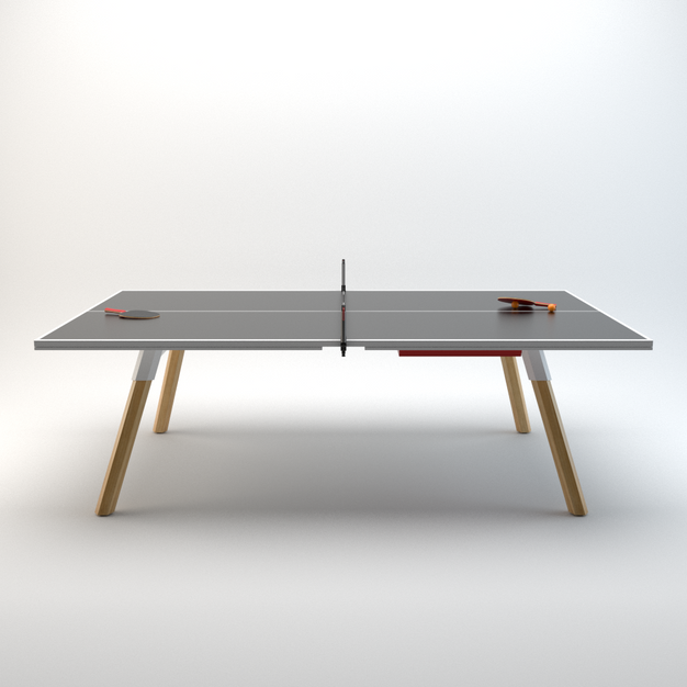 Barcelona RS2 Table Tennis