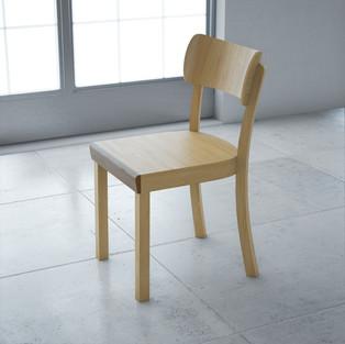 Frankfurter Chair