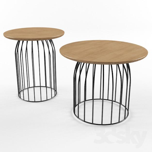 Coffee Table Bird
