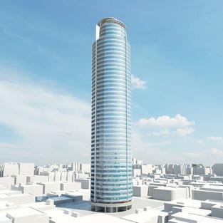 Skyscraper 06