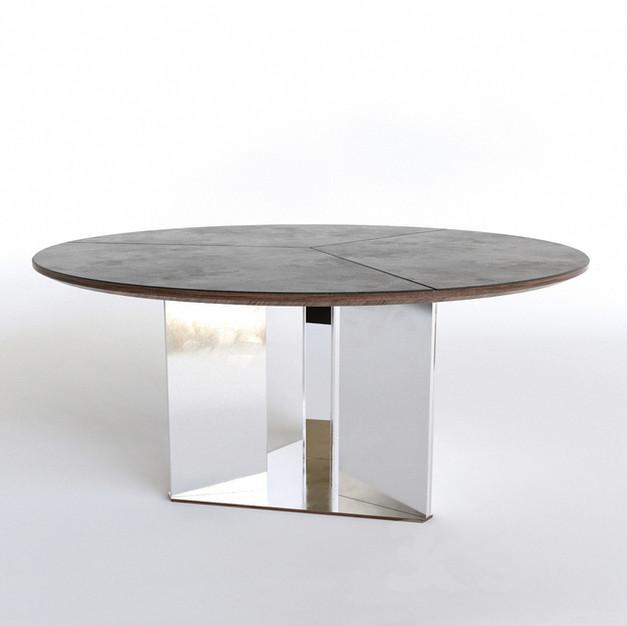 JMM Gilton Talk Table