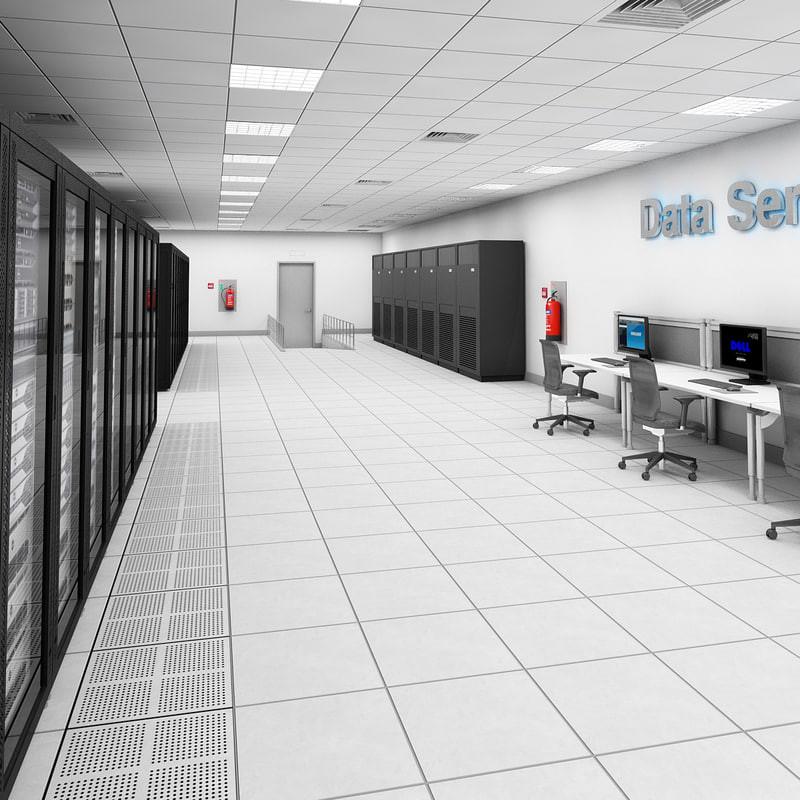 Data Center 10