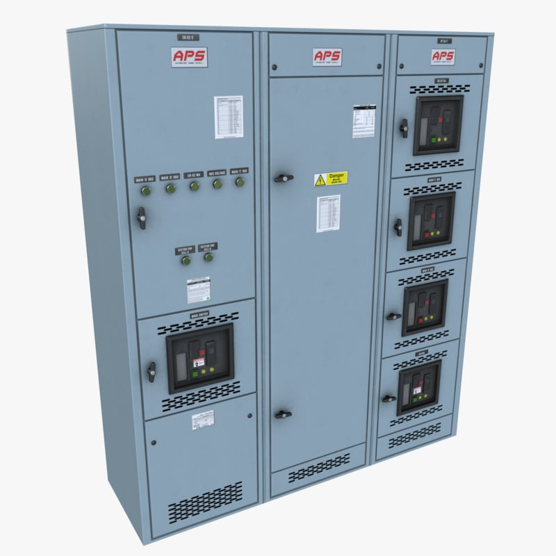 Power Supply 01