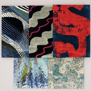 Carpet Set 22