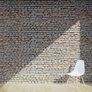 Bricks Grunge Worn