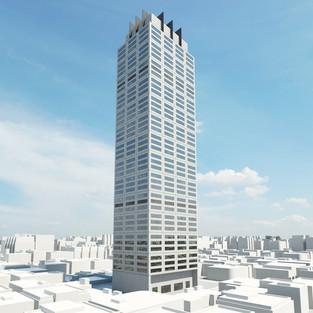 Skyscraper 19