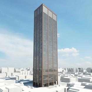 Skyscraper 12