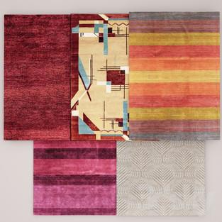 Carpet Set 49