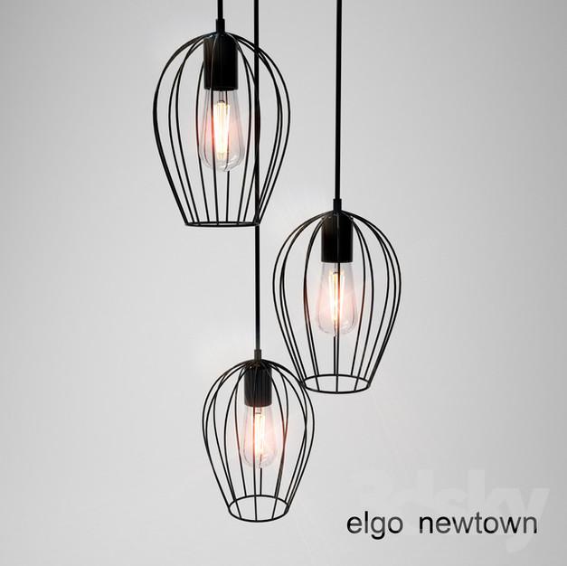 Elgo NEWTOWN