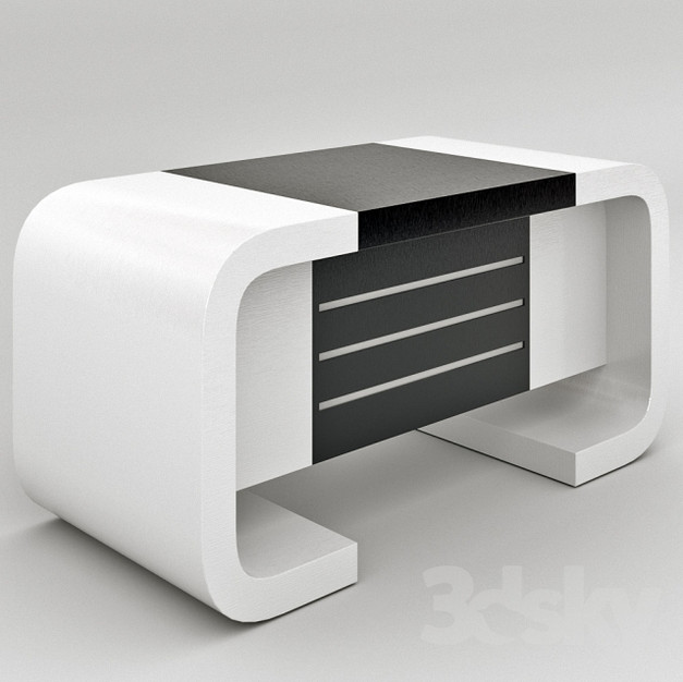 Reception Desk Lango