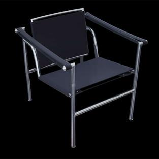Armchair LC1