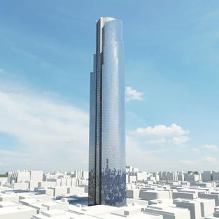 Skyscraper 31