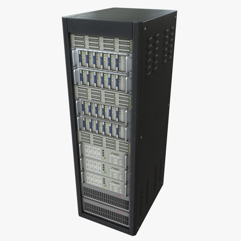 Computer Server 02