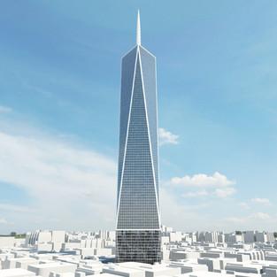 Skyscraper 37