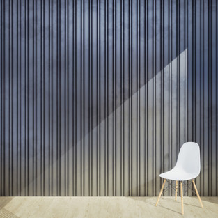 Iron Curtain Vertical
