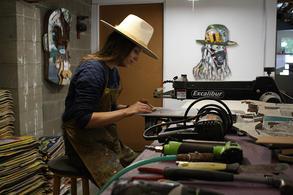 Guzyte Studio 2