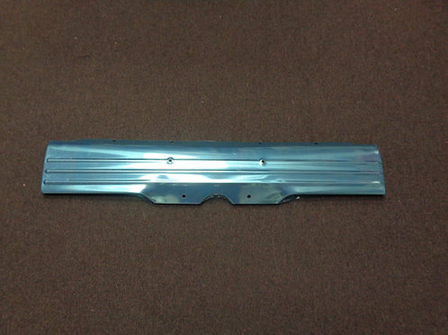 1964 Impala License Front plate panel