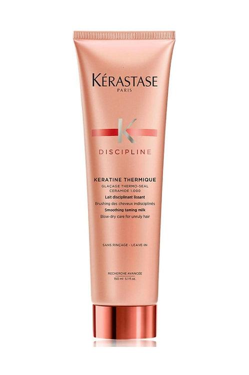 Discipline Keratine Thermique Durulanmayan Süt 150 ml