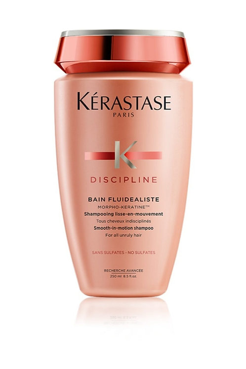 Discipline Bain Fluidealiste Sulfatsız Şampuan 250 ml