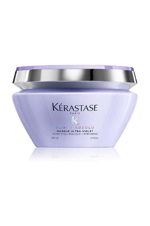 Blond Absolu Ultra Violet Maske 200 ml