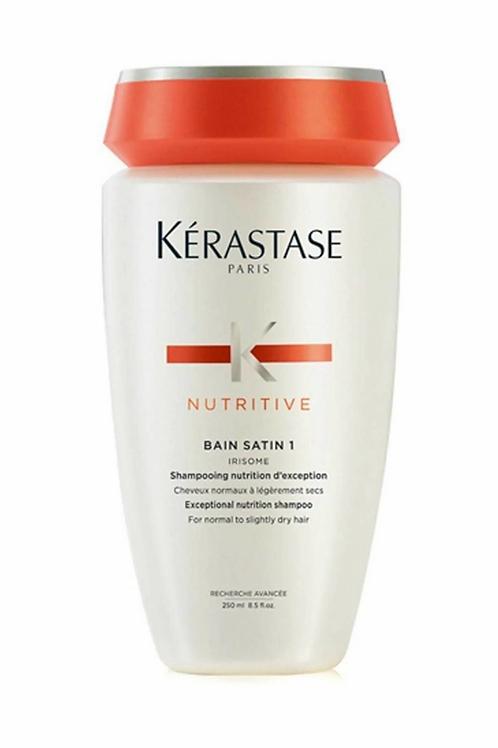 Kurumaya Meyilli Saçlar Nemlendirici Şampuan - B.satin 1 250 Ml