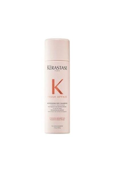 KERASTASE FRESH AFFAIR refreshing dry shampoo 150g