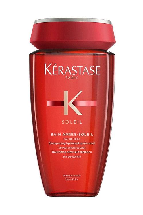 Soleil Bain Apres-Soleil Güneş Sonrası Besleyici Şampuan 250 ml
