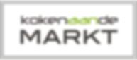 Logo Koken aan de Markt