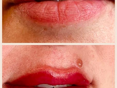 Microblading and Semi Permanent make up