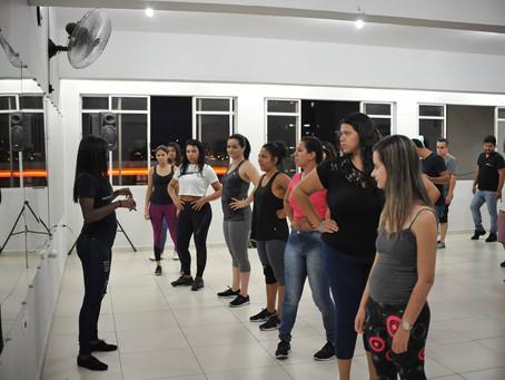 Aprender a Dançar - Dance Art Osasco