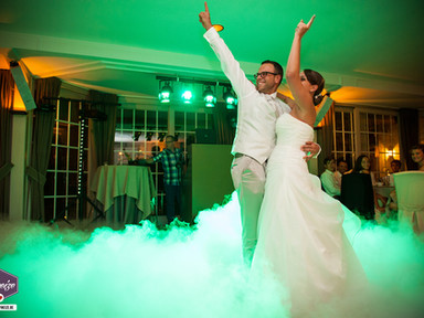 Pineize Huwelijksfotografie