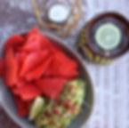 Necio Latin Eatery in Denver, Colorado - Chips an Salsa