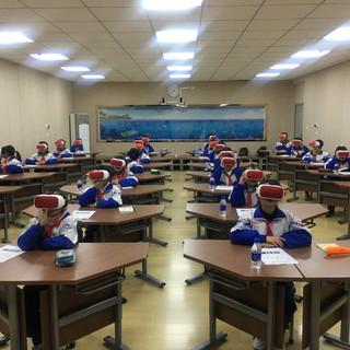 DPVR VR Class training3.jpg