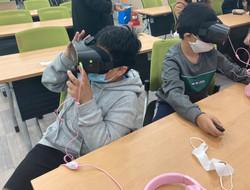 South Korea Classroom 2