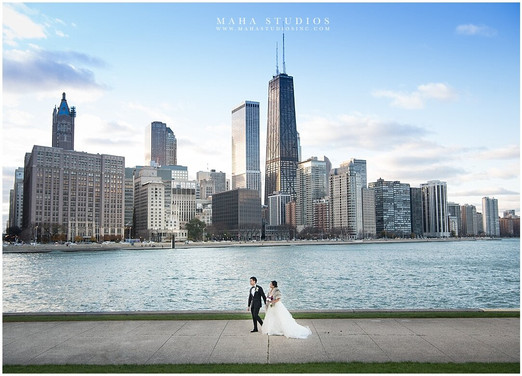Chicago+Wedding+Photography+and+Film+Mah