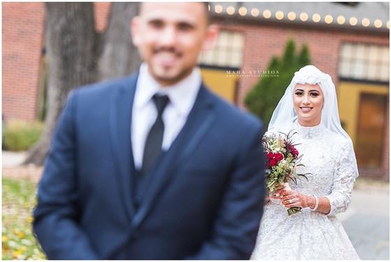 palestinian+chicago+wedding+maha+studios