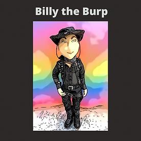 Billy the Burp