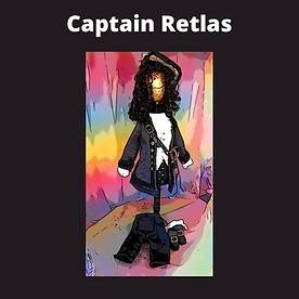 Captan Retlas