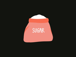 Sugar is a carbohydrate