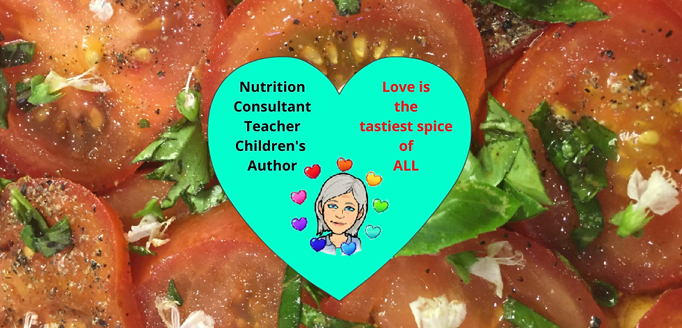Nutrition Consultant Teacher Children's