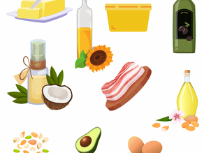 Does it matter which fats I eat?