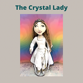 The Crystal Lady