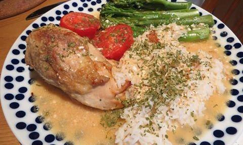 Chicken Simla