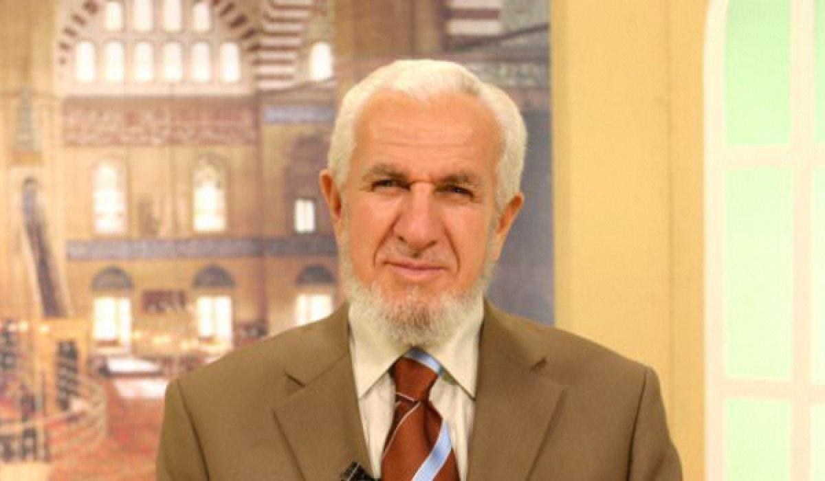 Ramazan Sohbetleri Canlı Yayın