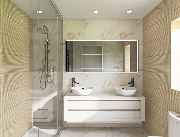 Bathroom Room 01