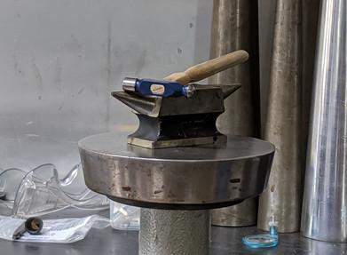 Mini hammer and mini anvil.jpg