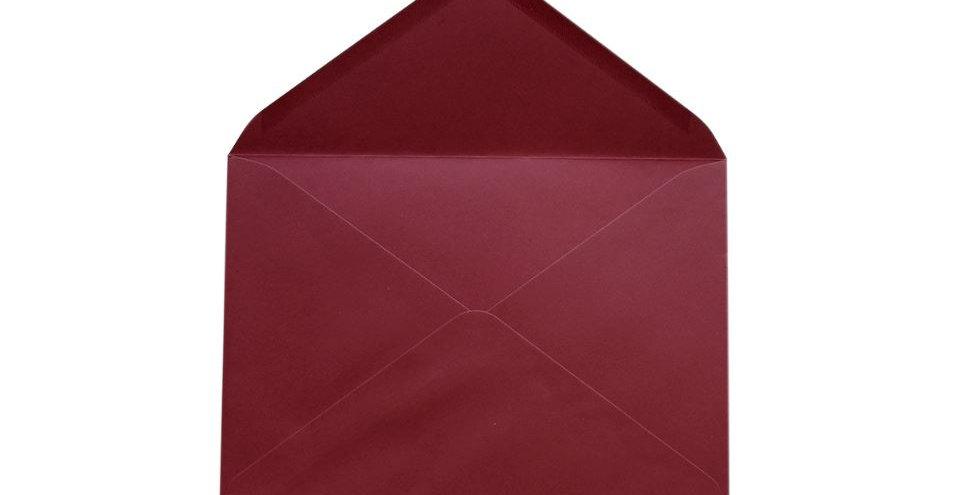Pack 10 Sobres Cereza 12x17,4cm