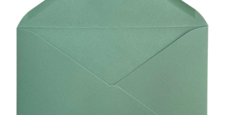 Pack 10 Sobres de Boda Rustic Cotton Tea C5 (16,2x22,9cm)